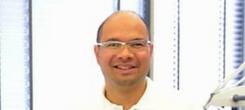 Peter Dros - Biologische tandarts